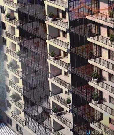 "Трехкомнатная квартира в  клубном доме ""Граф"" | Агентство недвижимости Юго-Запад"