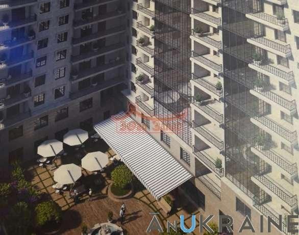 Квартира в клубном доме на Азарова возле моря.  | Агентство недвижимости Юго-Запад