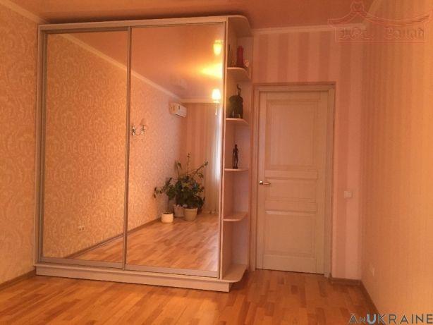 Двухкомнатная квартира на Дюковской | Агентство недвижимости Юго-Запад