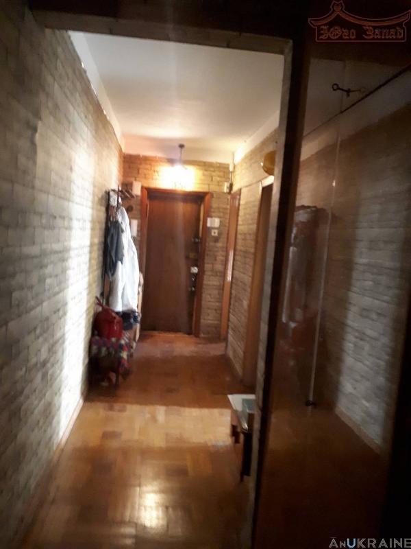 4 комнатная на Фонтане!   Агентство недвижимости Юго-Запад