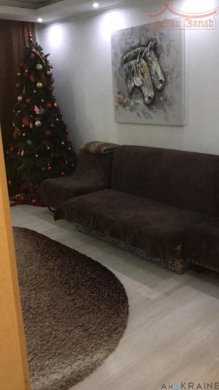 3х квартира на Ильфа и Петрова/копейка  | Агентство недвижимости Юго-Запад