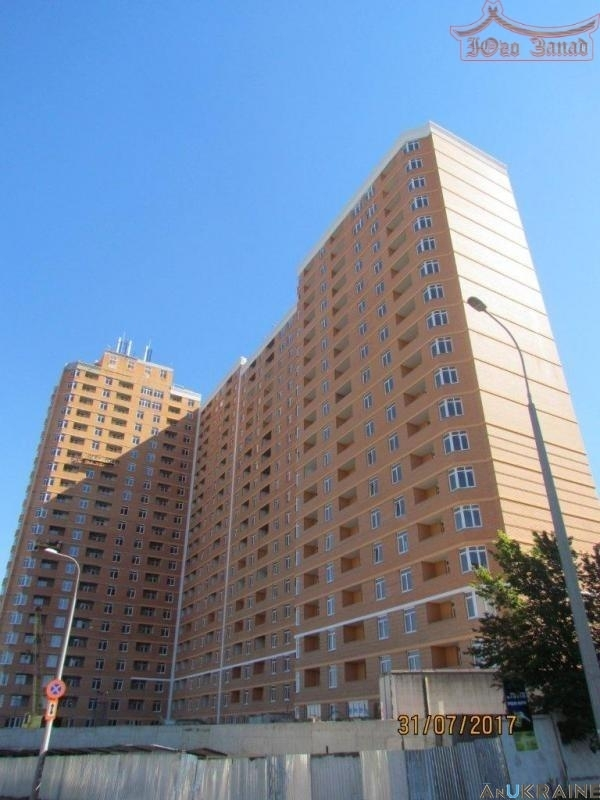 Купите, 1-но комнатную квартиру в ЖК Балковский   Агентство недвижимости Юго-Запад