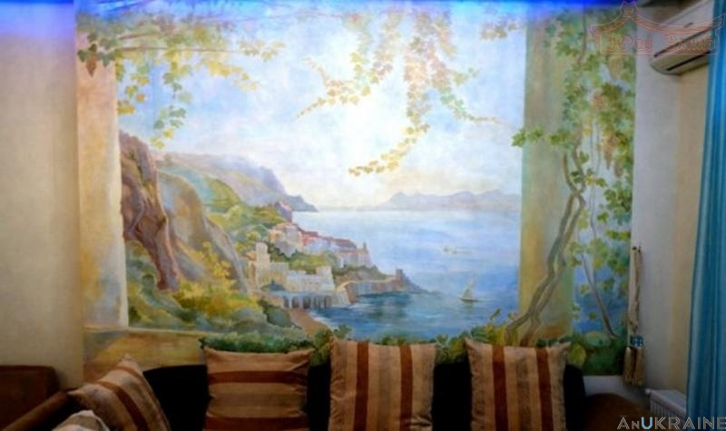 Квартира в Аркадийском дворце   Агентство недвижимости Юго-Запад