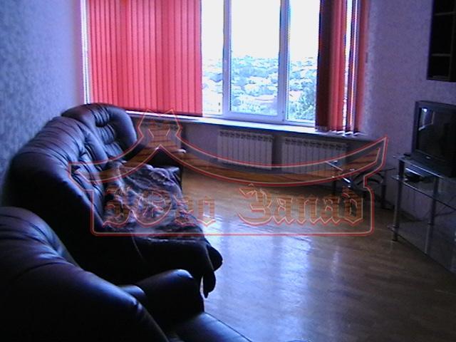 Двухуровневая красивая квартира на Посмитного | Агентство недвижимости Юго-Запад