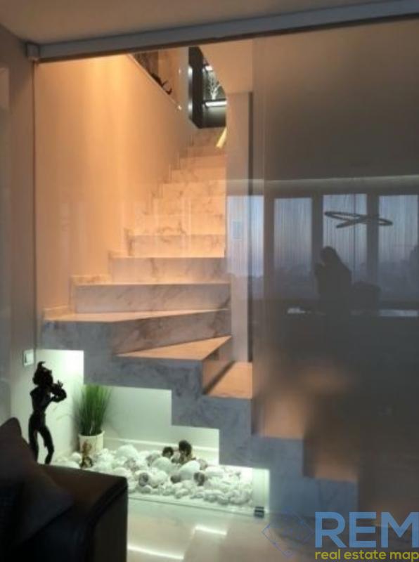 Роскошный пент-хаус в Климовском доме на пр. Шевченко   Агентство недвижимости Юго-Запад