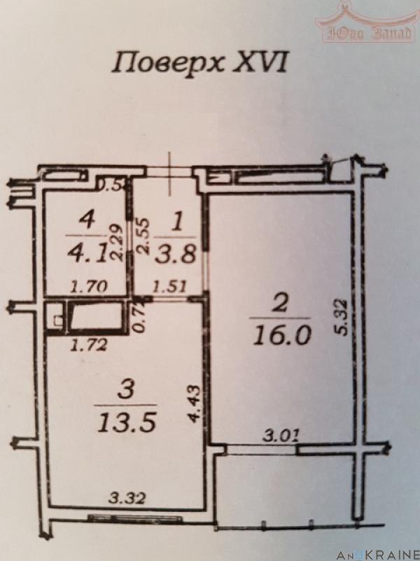 ВЫГОДНОЕ ПРЕДЛОЖЕНИЕ! 1-комнатная квартира с видом на море в 21 Жемчужине. | Агентство недвижимости Юго-Запад