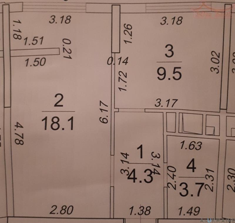 1 комнатная в ЖК 27 Жемчужина | Агентство недвижимости Юго-Запад