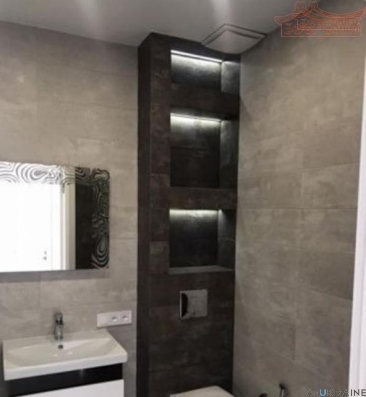 Квартира на Балковской с ремонтом | Агентство недвижимости Юго-Запад