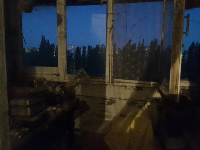 3 комн. квартира   на ул.Жукова/ Район Сити Центра.  | Агентство недвижимости Юго-Запад