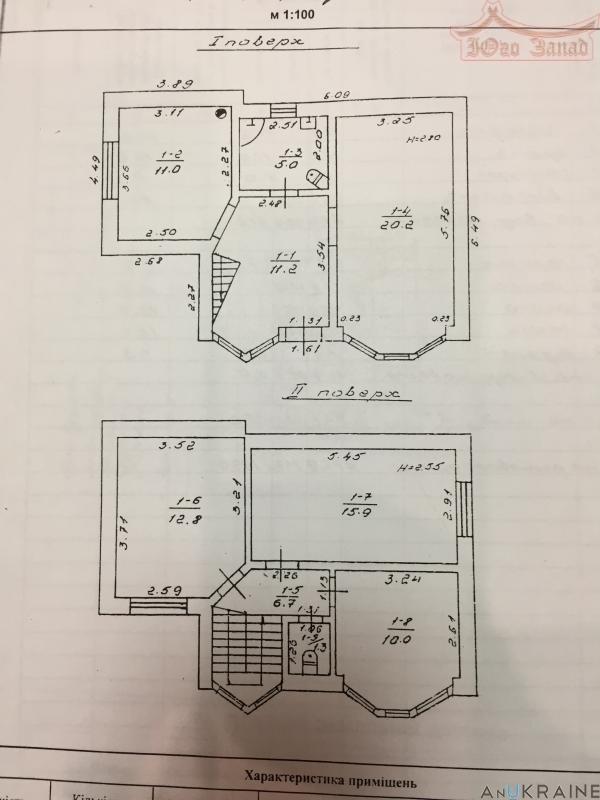 Продаётся, дом на  Фонтане! | Агентство недвижимости Юго-Запад