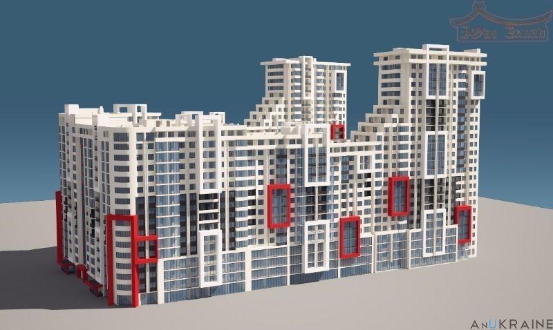 Купите,2-х комнатную квартиру в доме на ул. Ак. Вильямса   Агентство недвижимости Юго-Запад