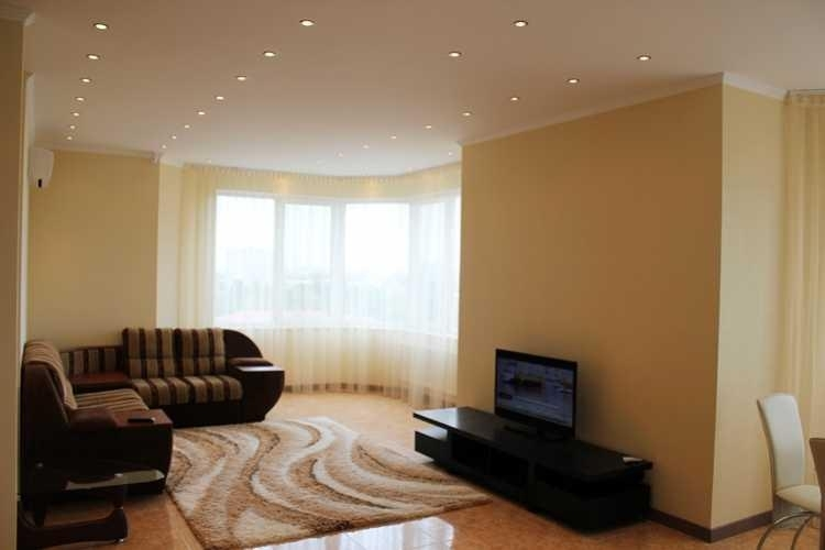 3-х комнатная квартира на Среднефонтанской - ЖК Чудо город   Агентство недвижимости Юго-Запад