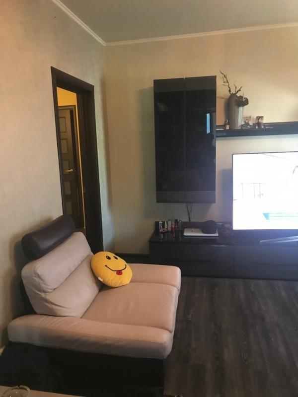 Купите 1 комнатная с евроремонтом,сотовая! | Агентство недвижимости Юго-Запад