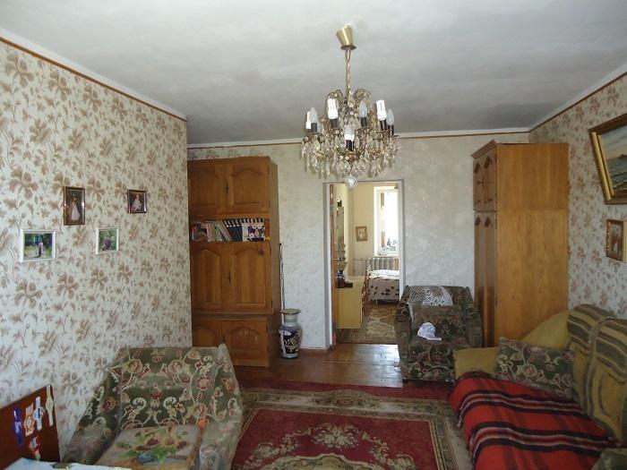 Продажа 3к.кв. в кирпичном доме,Таирова/Глушко/Киевский рынок | Агентство недвижимости Юго-Запад
