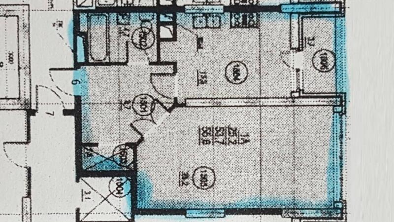2-х комнатная на Французском бульваре | Агентство недвижимости Юго-Запад