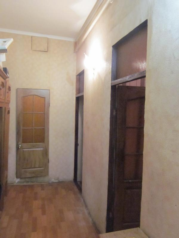 Трехкомнатная квартира на Прохоровской | Агентство недвижимости Юго-Запад