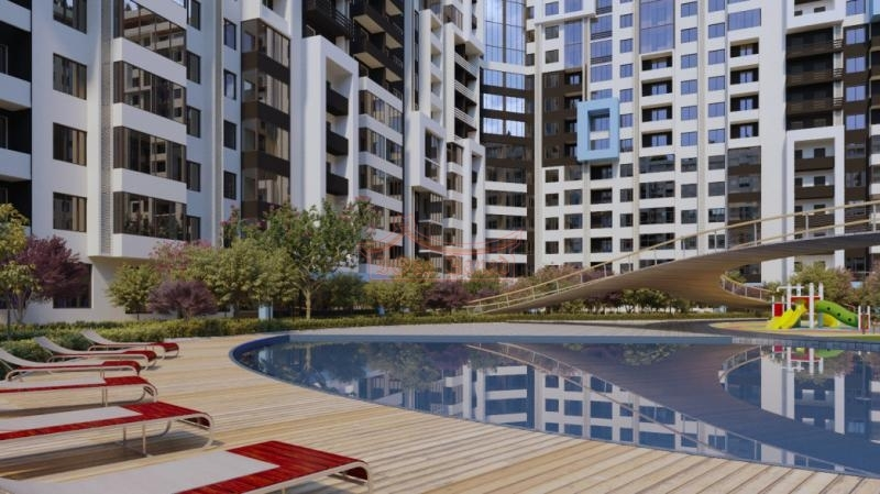 Купите квартиру новом строящемся доме на ул. Ак. Вильямса  | Агентство недвижимости Юго-Запад