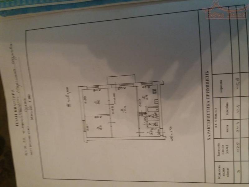 продается 3х комн кв на М Жукова | Агентство недвижимости Юго-Запад