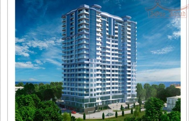 Продам квартиру с видом на море. | Агентство недвижимости Юго-Запад