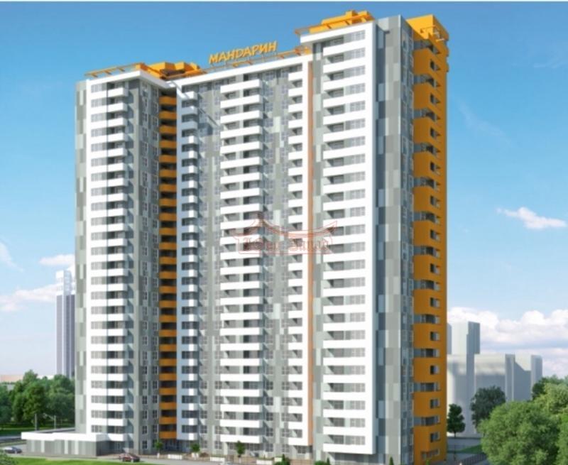 1 квартира  ЖК Мандарин | Агентство недвижимости Юго-Запад