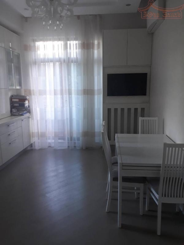 3-комн квартира в Мукачевском переулке | Агентство недвижимости Юго-Запад