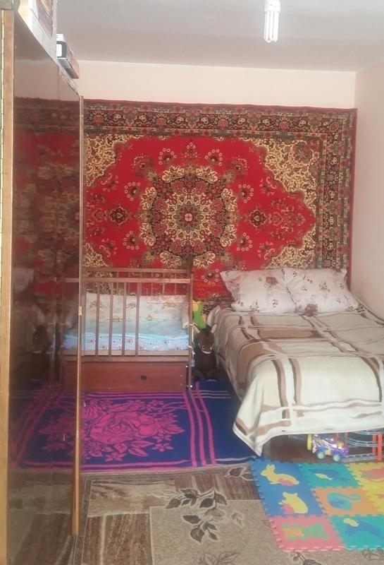 Квартира с палисадником | Агентство недвижимости Юго-Запад