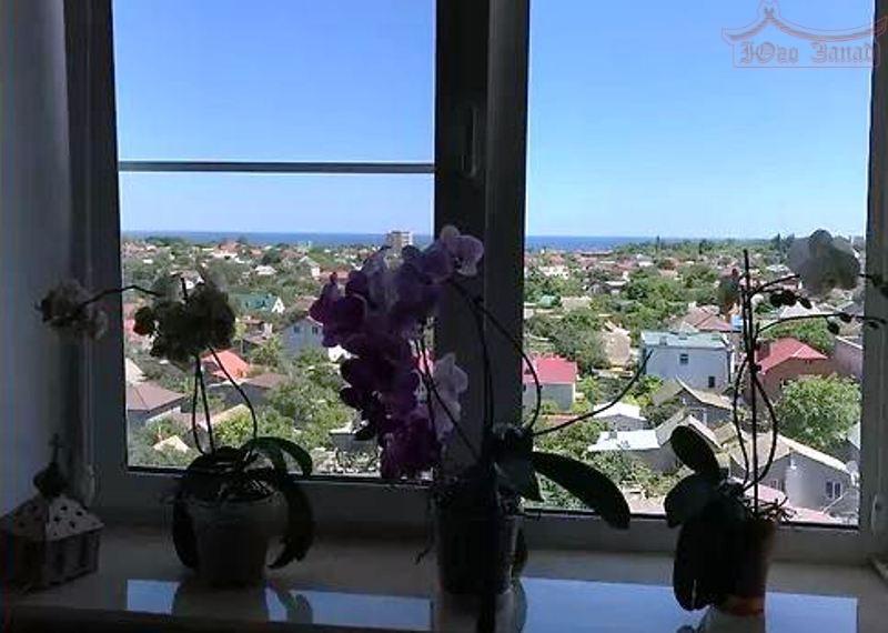 2-х комн. квартира с видом на море | Агентство недвижимости Юго-Запад