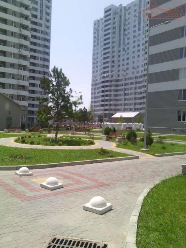 Квартира в Альтаире на Березовой | Агентство недвижимости Юго-Запад