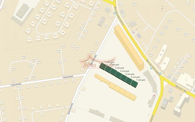 Двухкомнатная квартира в 28 Жемчужине   Агентство недвижимости Юго-Запад