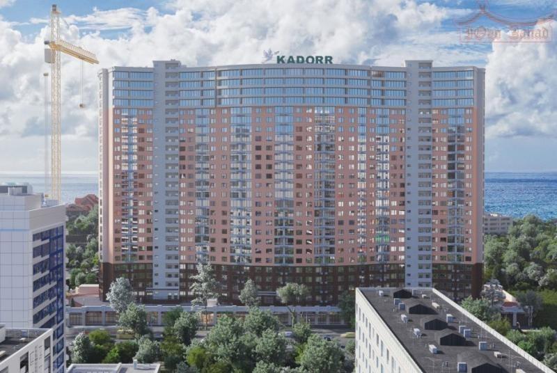 Продам в Аркадии 36 Жемчужина 1-комнатную квартиру | Агентство недвижимости Юго-Запад
