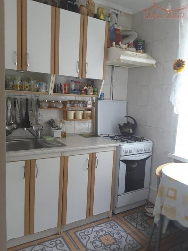 продается 3х комн кв на Таирова в кирпичном доме | Агентство недвижимости Юго-Запад
