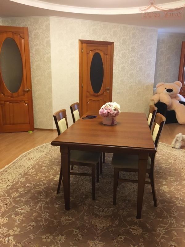 3х спальневая квавртира в новом доме  ул Авдеева Черноморского    Агентство недвижимости Юго-Запад