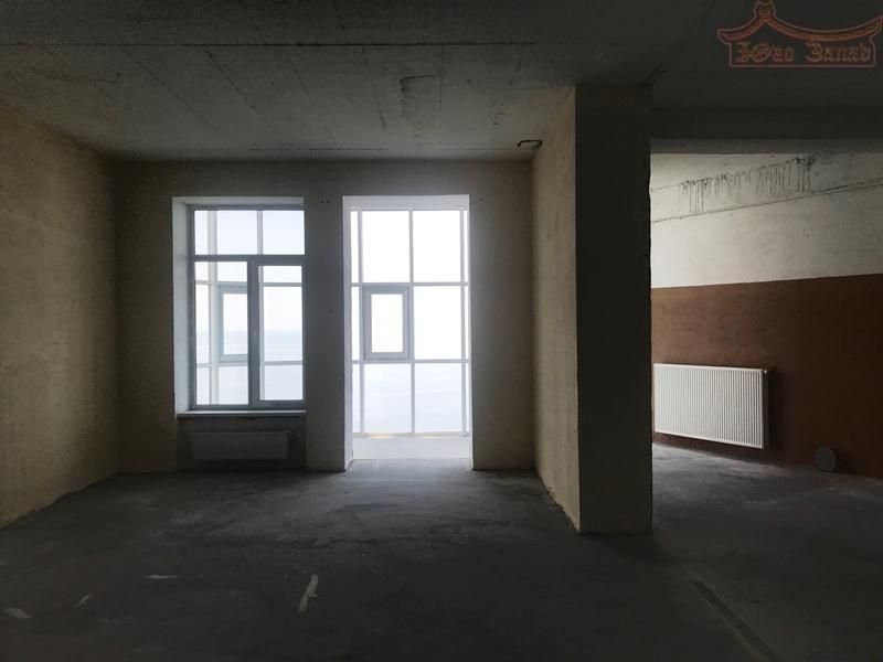 Двухуровневая квартира с видом на море в ЖК Мерседес | Агентство недвижимости Юго-Запад