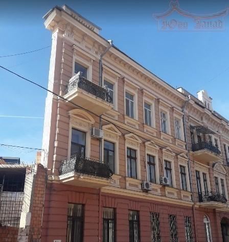 Квартира в Воронцовском пер.                  ( комунальная)   Агентство недвижимости Юго-Запад