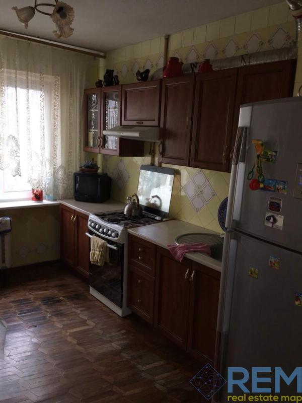 Предлагается к продаже 3-х комнатная  квартира  на Таирова | Агентство недвижимости Юго-Запад