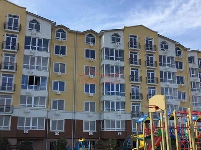 "Однокомнатная квартира в ЖК"" Якоря"" | Агентство недвижимости Юго-Запад"