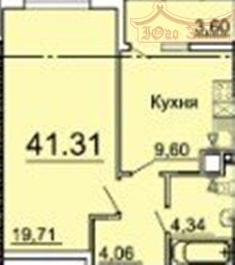 1- комнатная квартира на Фонтане в 31 Жемчужине | Агентство недвижимости Юго-Запад