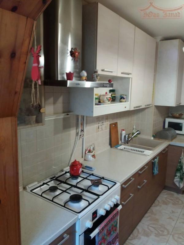 5 комнатная квартира на Глушко | Агентство недвижимости Юго-Запад