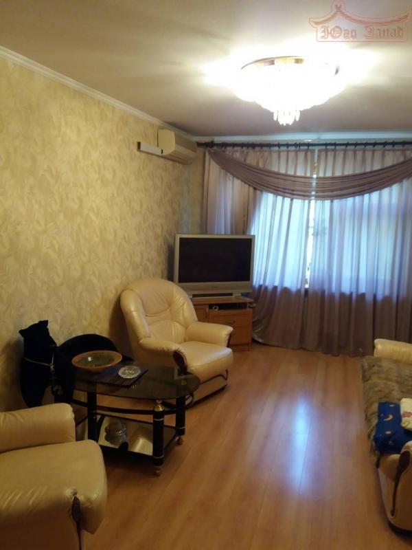 5 комнатная квартира на Глушко   Агентство недвижимости Юго-Запад