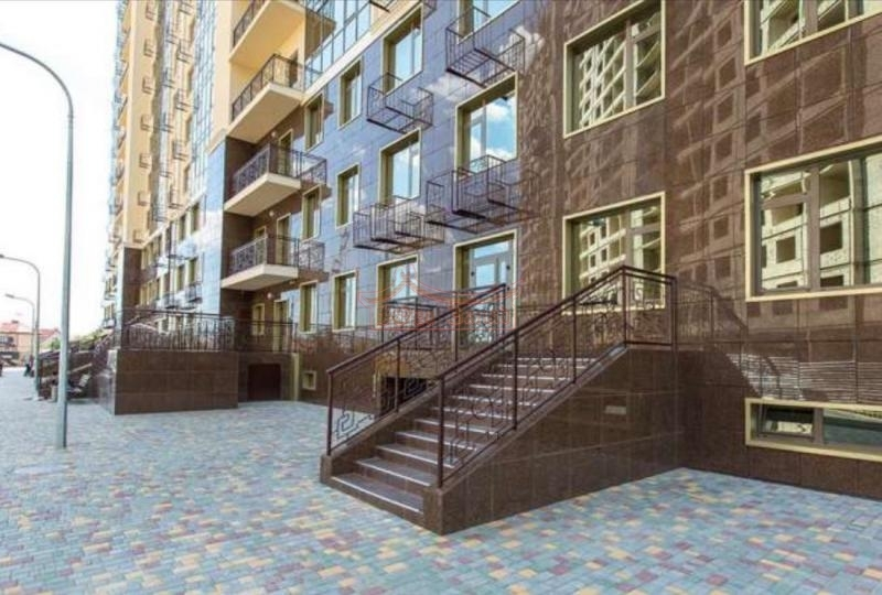 Продам 1-к квартиру в сданном доме с видом на море! | Агентство недвижимости Юго-Запад