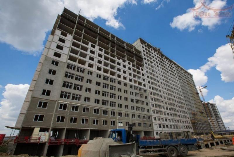 Квартира в новом доме на Таирова.   Агентство недвижимости Юго-Запад