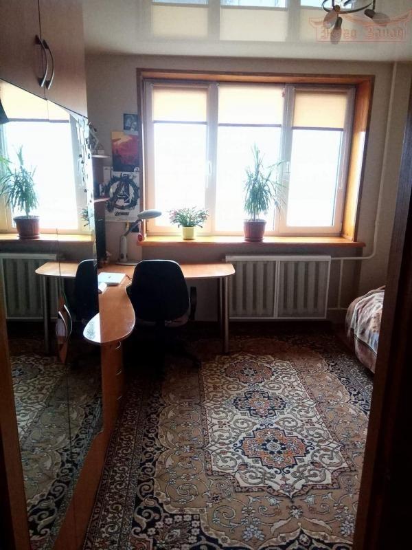 3 комнатная квартира  на Школьном  М Жукова | Агентство недвижимости Юго-Запад
