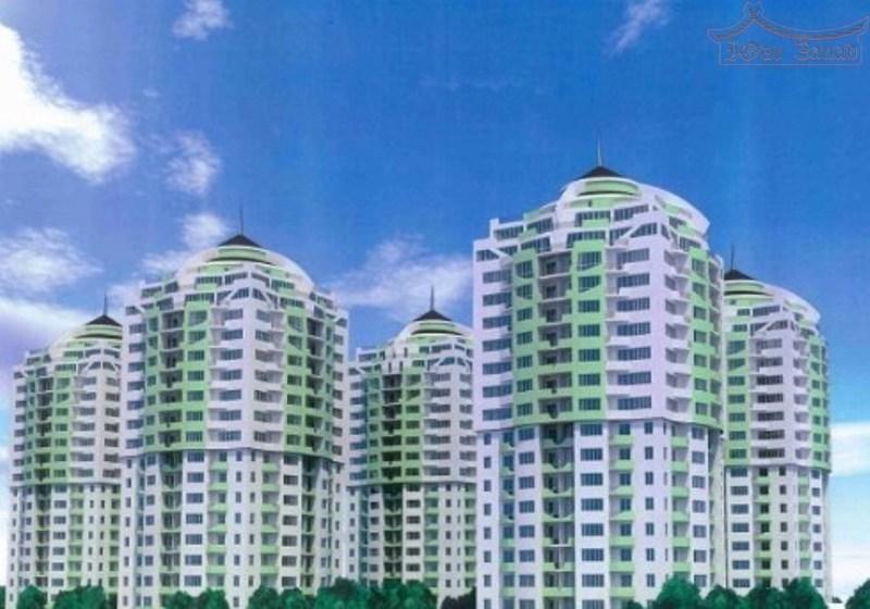 Квартира в ЖК Одиссей/СМУ 11- Новострой   Агентство недвижимости Юго-Запад