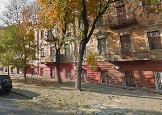 Купите квартиру  в центре. Фасад. | Агентство недвижимости Юго-Запад