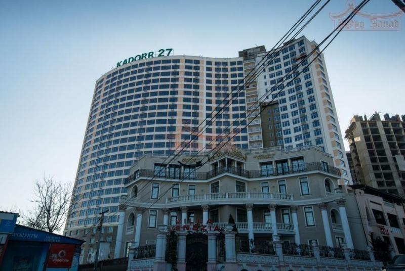 Однокомнатная квартира в 27 Жемчужине | Агентство недвижимости Юго-Запад
