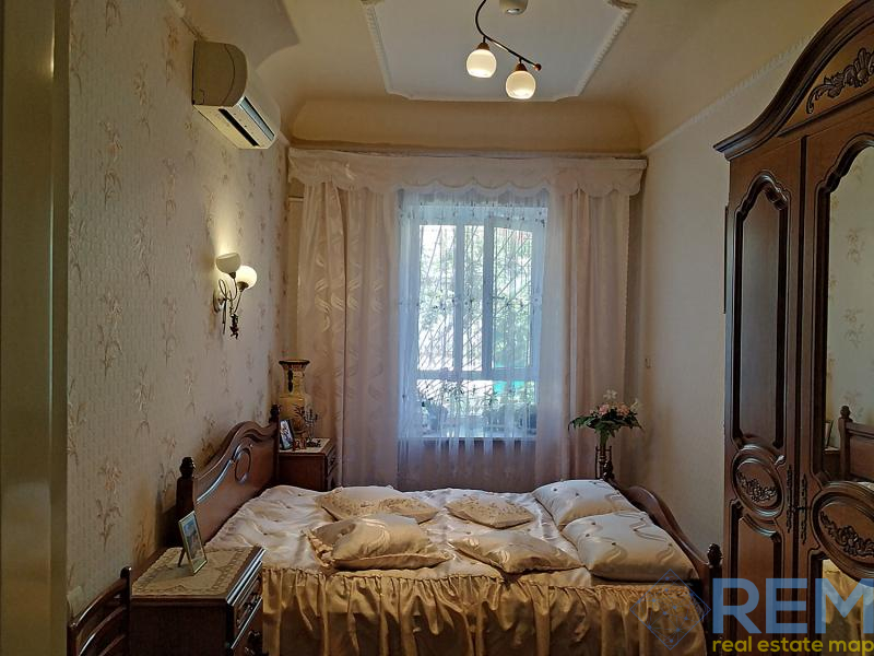 Купите 4-х комнатную квартиру в центре. | Агентство недвижимости Юго-Запад