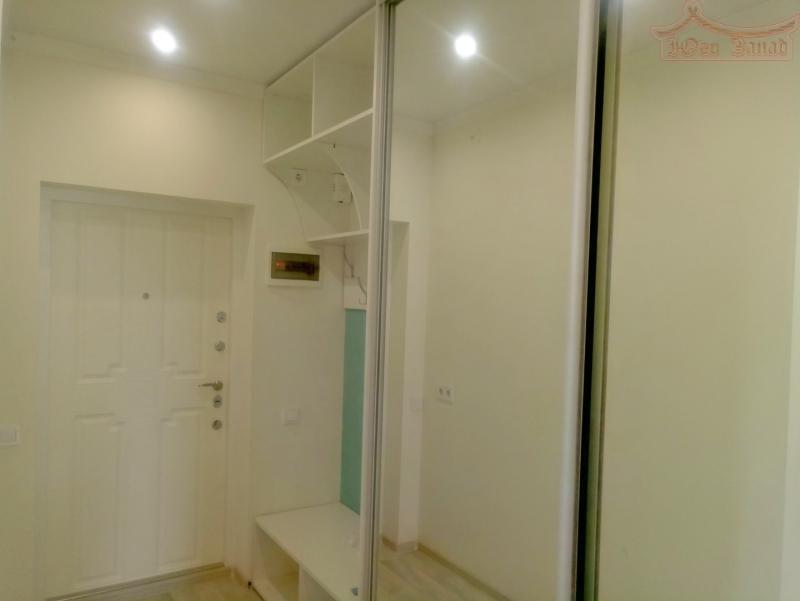 Квартира 2-х комнатная с евроремонтом в сданном доме. | Агентство недвижимости Юго-Запад