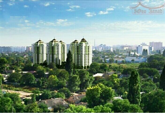 Квартира в ЖК Одиссей/СМУ 11 -Новострой | Агентство недвижимости Юго-Запад