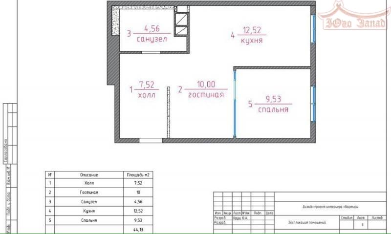 1 квартира ЖК Дмитреевский ул Жаботинского | Агентство недвижимости Юго-Запад