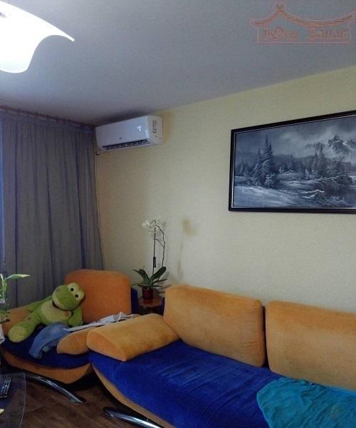 Продажа, 3 к.кв. в кирпичном доме, с евроремонтом, Таирова.   Агентство недвижимости Юго-Запад